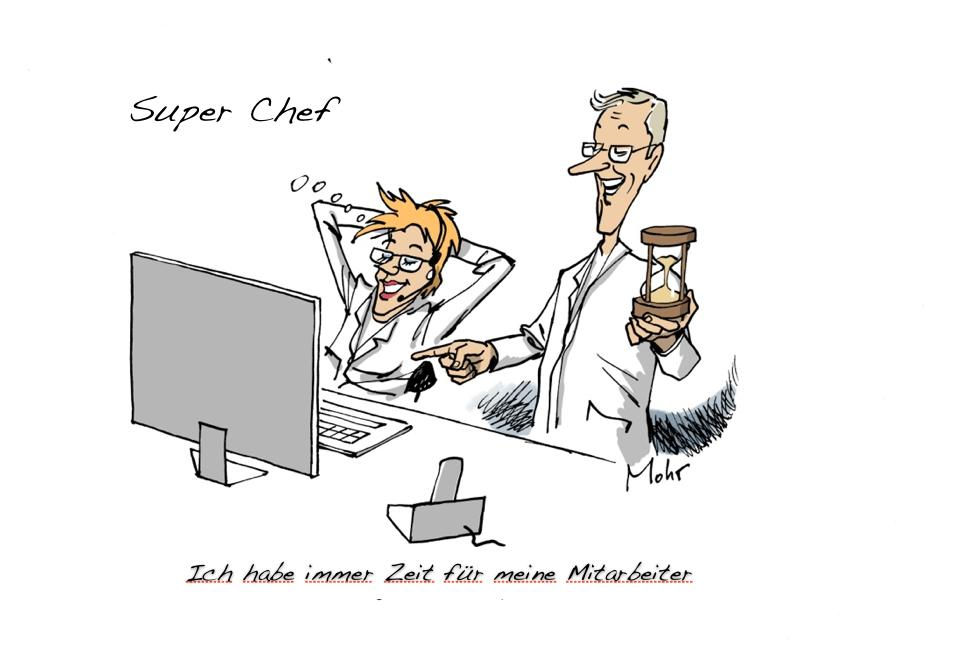 Mitarbeiter-Header